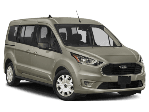 inchiriere Ford Turneo Connect